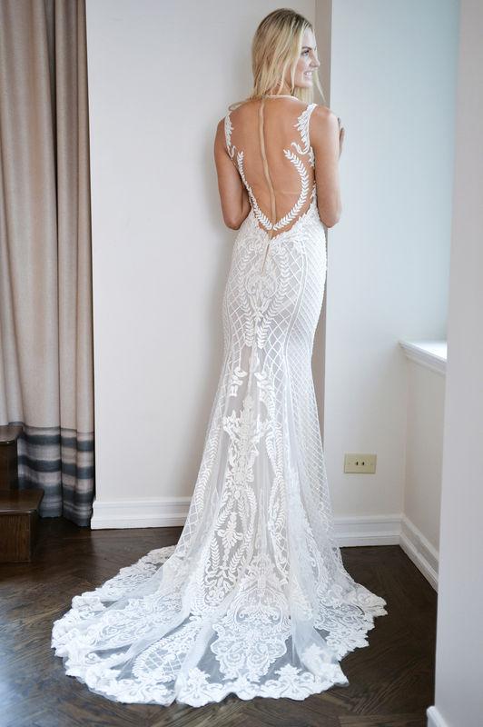 Suknie ślubne Trendy 2016